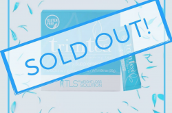 trim tea sold out