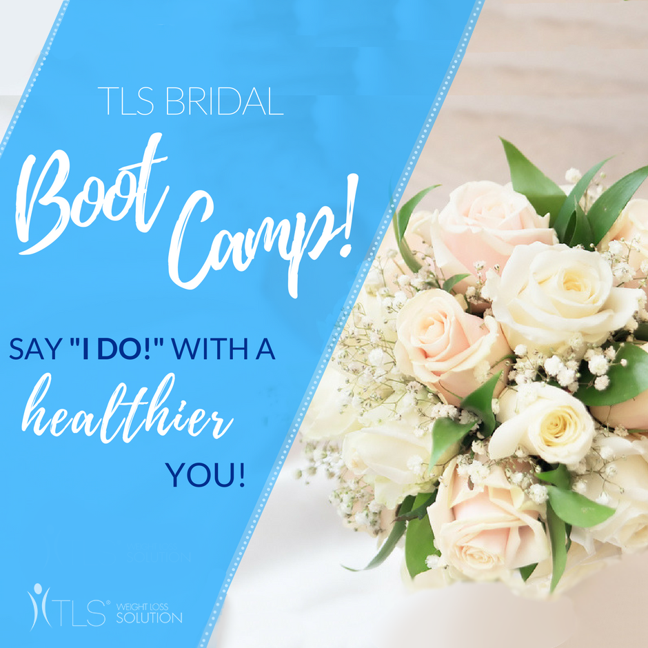 TLS Bridal Bootcamp