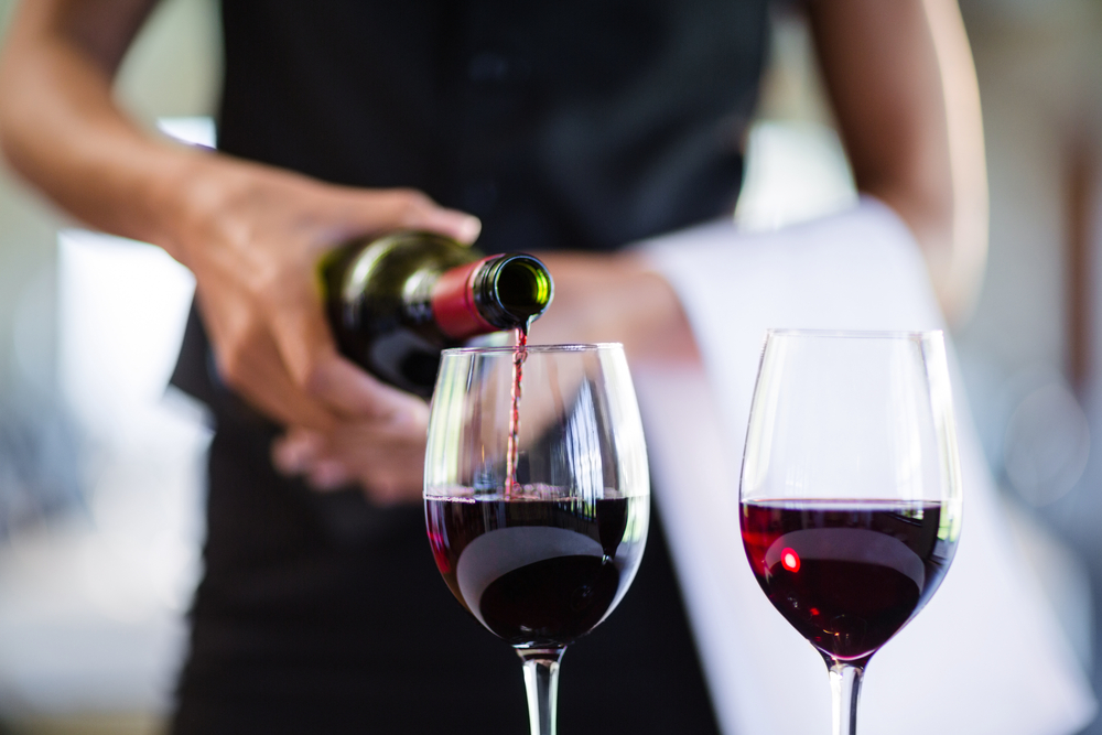 alcohol stalling your weight loss