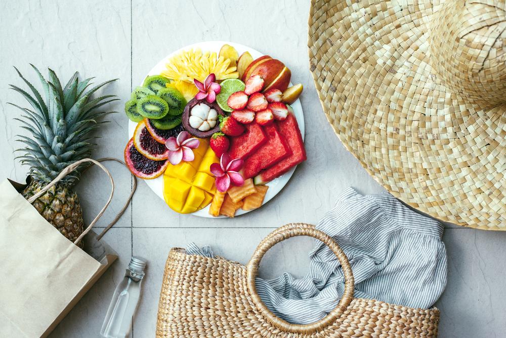 tls fruits low gi