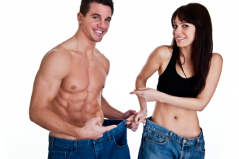 Couples weight loss—double the trouble or twice as nice?