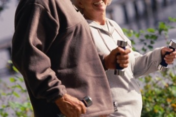 Physical Activity May Cut Risk of Dementia and Alzheimers