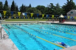 Exercising At Your Favorite Summer Spot: The Pool