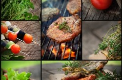 Healthy Grilling 101