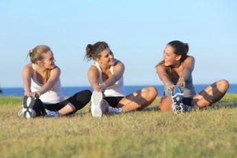 Iron supplements may boost exercise performance in women