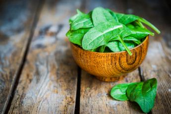 5 Fun Facts About Spinach
