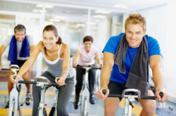 The Ten Rules of Gym Etiquette