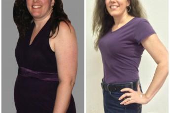 TLS Weight Loss Testimonial: Sarah Rudisill