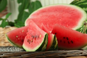 Watermelon – Much More Than a Tasty Summer Treat!