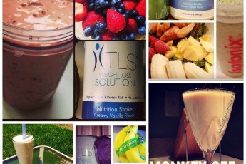 Which TLS® Shake is Right for Me?