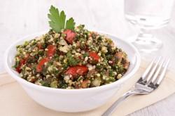 Recipe: Tasty Tabbouleh Salad