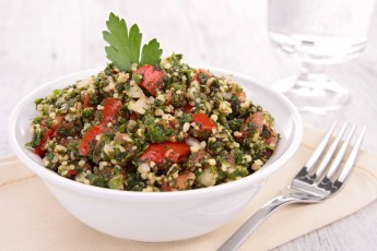 Recipe: Tasty Tabbouleh Salad
