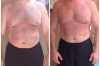 TLS® Weight Loss Success Story: Don Martin