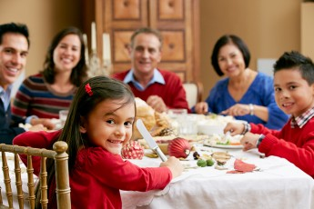 Party for the Holidays Without Weight Gain