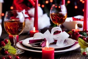 Energize through the Holiday Season!