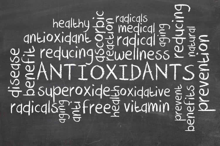 The Antioxidant Factor
