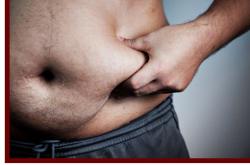 Resveratrol Increases Bone Mineral Density in Obese Men
