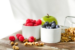 Stock up on Healthy Snacks!