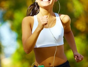 Walk Your Way to Wellness with this Playlist