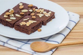 Recipe: TLS Mocha Brownies