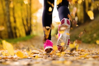 Fall Fitness Workout Playlist