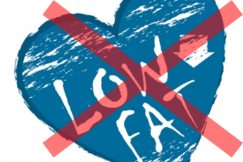 Science Does Not Support Low-Fat Diets