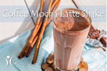 Recipe: TLS Coffee Mocha Latte Shake