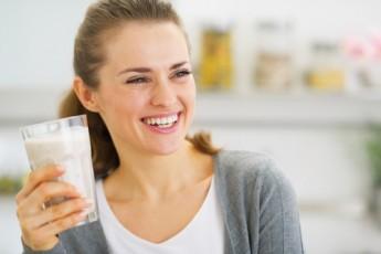 Probiotic Milkshake May Protect Against Weight Gain – Human Study