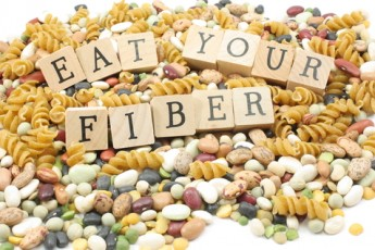 Can a lack of soluble fiber promote weight gain?