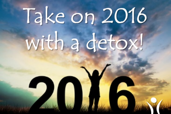Get a Clean Start to 2016