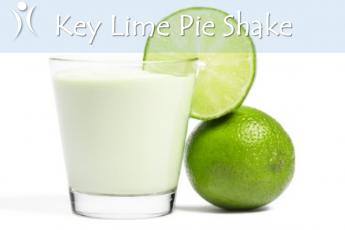 Recipe: TLS Key Lime Pie Shake