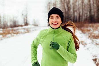 Winter Workout Playlist