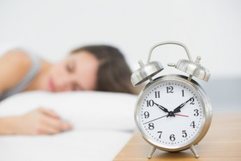 Sleeping in on Weekends May Reduce Diabetes Risk Linked with Loss of Sleep