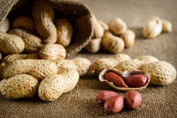 Peanuts May Help Reduce Body Mass Index (BMI)