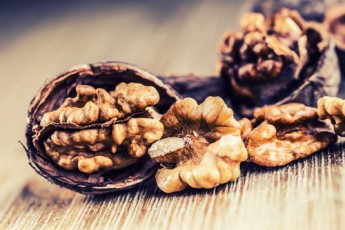 Walnuts During Weight Loss?