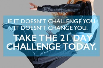 5 Reasons to Get Started on Your TLS 21-Day Challenge Now!