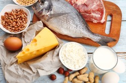 High Protein Diets Appear to Improve Weight Loss and Sleep