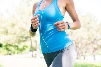 Step it up Workout Playlist