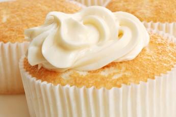Recipe: TLS Cross Trainer Cupcakes
