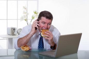 American Adults Fail at Healthy Behavior