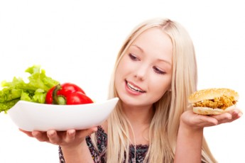 MINDFUL EATING PROMOTES HEALTHIER FOOD CHOICES