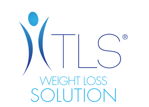 TLS logo white background