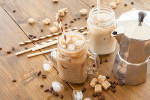 coffee day thai iced shake