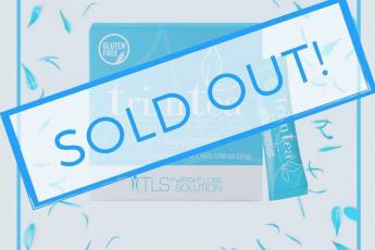trim tea sold out